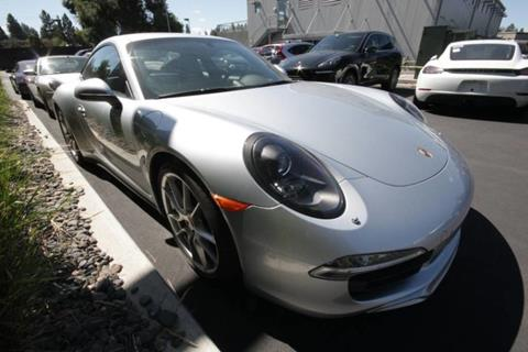 2014 Porsche 911 for sale in Bend, OR