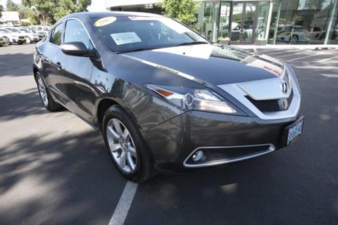 2012 Acura ZDX for sale in Bend, OR