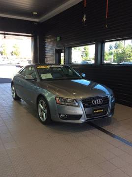 2010 Audi A5 for sale in Bend, OR