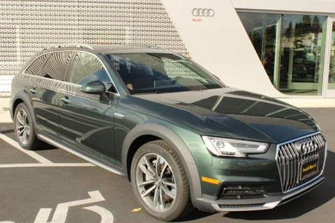 2019 Audi A4 allroad for sale in Bend, OR