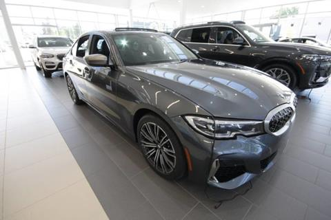 2020 BMW 3 Series for sale in Bend, OR