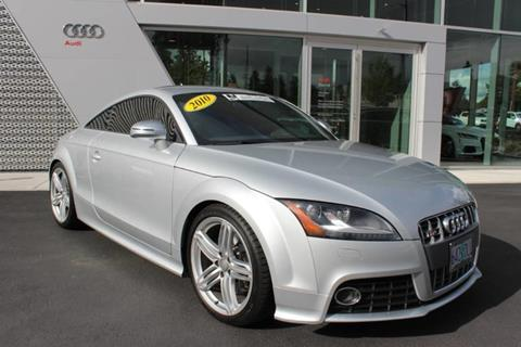2010 Audi TTS for sale in Bend, OR