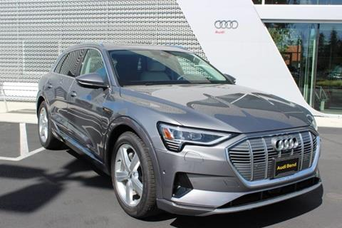 2019 Audi e-tron for sale in Bend, OR