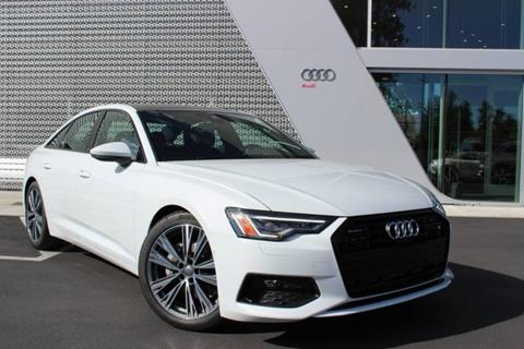 2019 Audi A6 for sale in Bend, OR