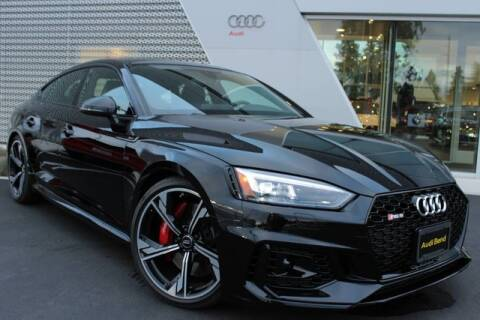 2019 Audi RS 5 Sportback for sale in Bend, OR