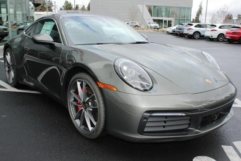 2020 Porsche 911 for sale in Bend, OR