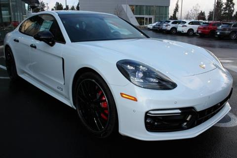 2020 Porsche Panamera for sale in Bend, OR