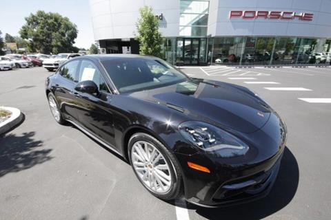 2019 Porsche Panamera for sale in Bend, OR