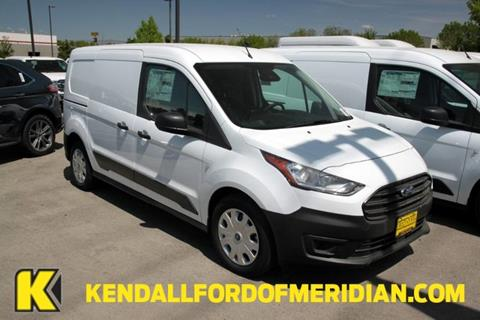 2019 Ford Transit Connect Cargo for sale in Meridian, ID