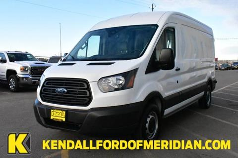 2018 Ford Transit Cargo for sale in Meridian, ID