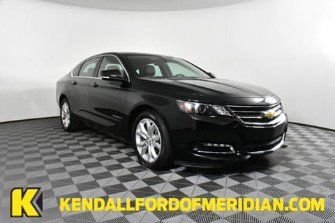 2018 Chevrolet Impala for sale in Meridian, ID