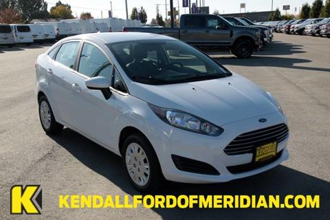 2019 Ford Fiesta for sale in Meridian, ID