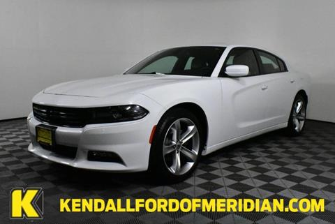 2018 Dodge Charger for sale in Meridian, ID