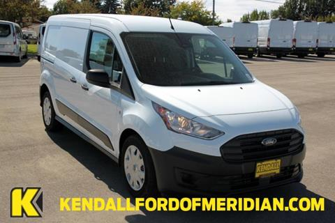 2020 Ford Transit Connect Cargo for sale in Meridian, ID