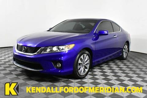 2014 Honda Accord for sale in Meridian, ID