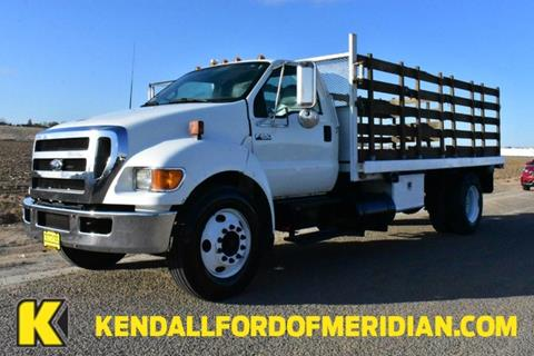 2005 Ford F-650 Super Duty for sale in Meridian, ID