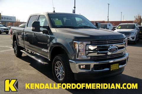2019 Ford F-350 Super Duty for sale in Meridian, ID
