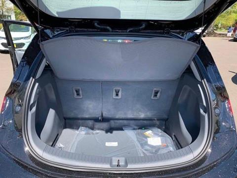 2019 Chevrolet Bolt EV