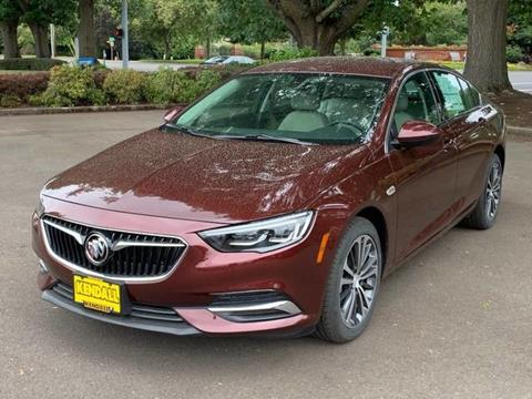 2019 Buick Regal Sportback for sale in Eugene, OR