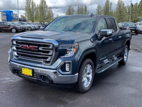 2020 GMC Sierra 1500 for sale at Kendall Chevrolet GMC Cadillac of Eugene in Eugene OR
