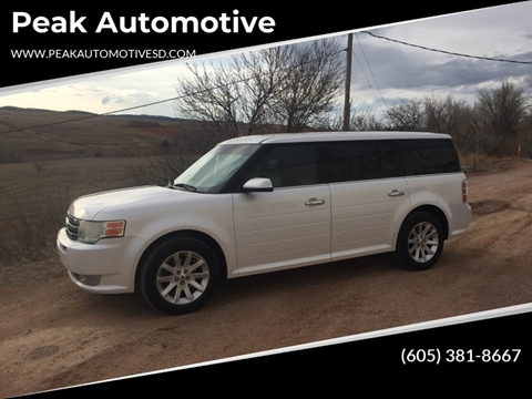 Cars For Sale In Rapid City Sd Peak Automotive