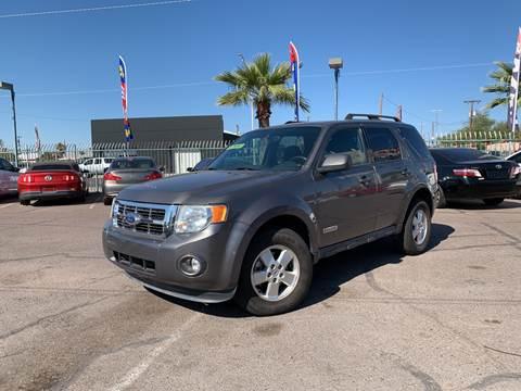 2011 Ford Escape for sale in Phoenix, AZ