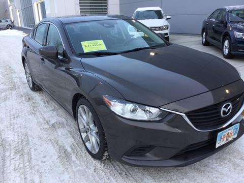 2017 Mazda MAZDA6 for sale in Anchorage, AK