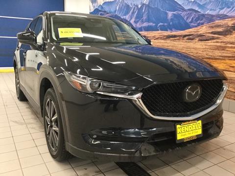 2018 Mazda CX-5 for sale in Anchorage, AK
