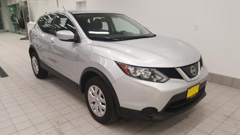 2018 Nissan Rogue Sport for sale in Anchorage, AK
