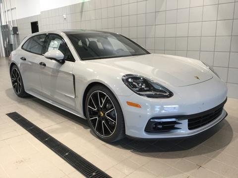 2018 Porsche Panamera for sale in Anchorage, AK