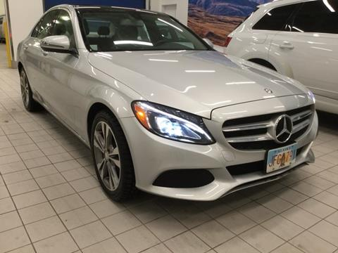 2016 Mercedes-Benz C-Class for sale in Anchorage, AK