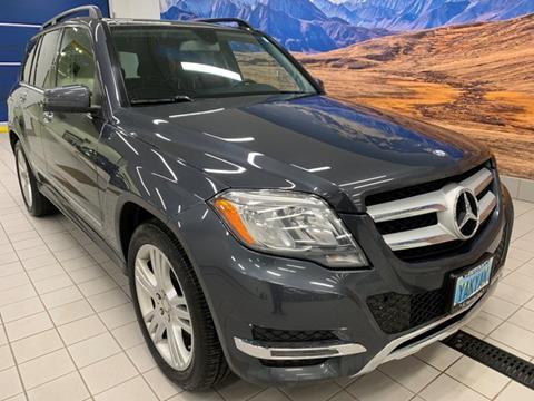 2014 Mercedes-Benz GLK for sale in Anchorage, AK