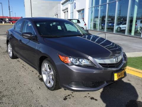 2015 Acura ILX for sale in Anchorage, AK