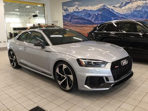 2019 Audi RS 5 for sale in Anchorage, AK