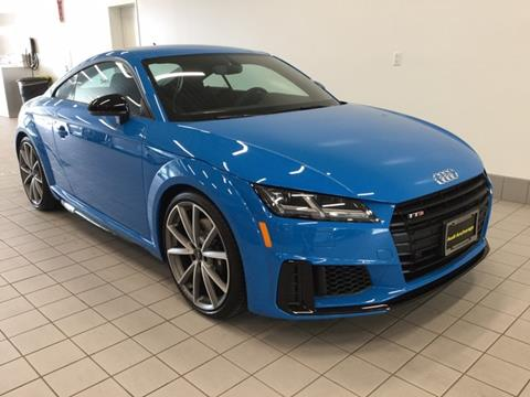 2019 Audi TTS for sale in Anchorage, AK