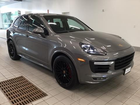 2016 Porsche Cayenne for sale in Anchorage, AK