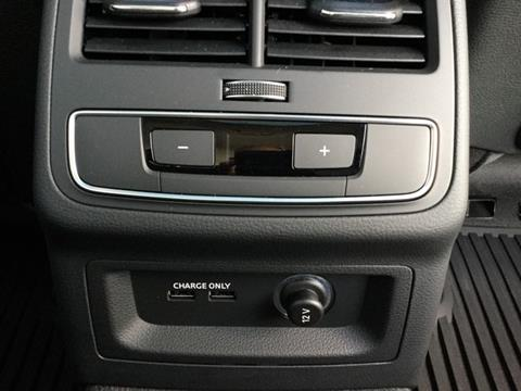 2019 Audi A4 allroad