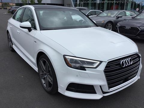 2019 Audi A3 for sale in Anchorage, AK
