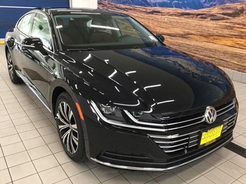 2019 Volkswagen Arteon for sale in Anchorage, AK