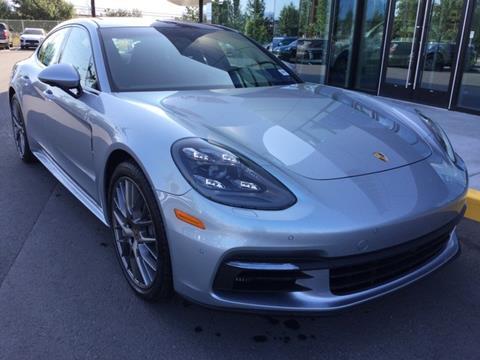 2019 Porsche Panamera for sale in Anchorage, AK