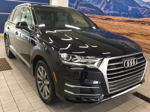 2019 Audi Q7 for sale in Anchorage, AK
