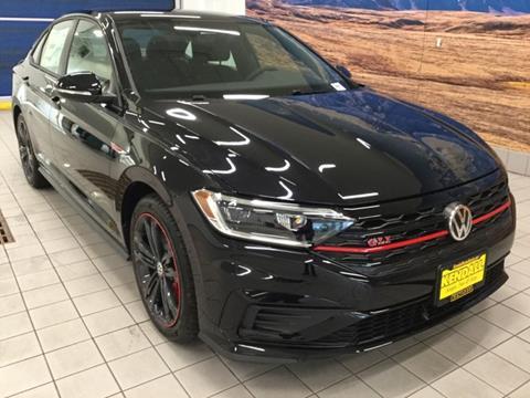 2019 Volkswagen Jetta for sale in Anchorage, AK