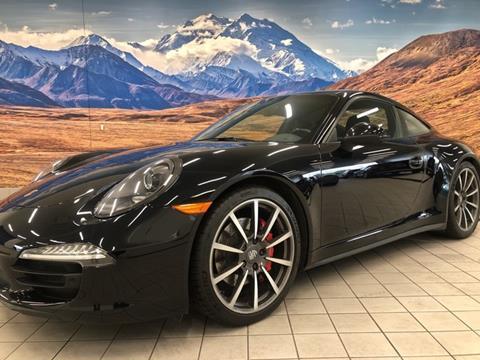 2015 Porsche 911 for sale in Anchorage, AK