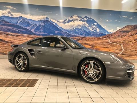 2008 Porsche 911 for sale in Anchorage, AK