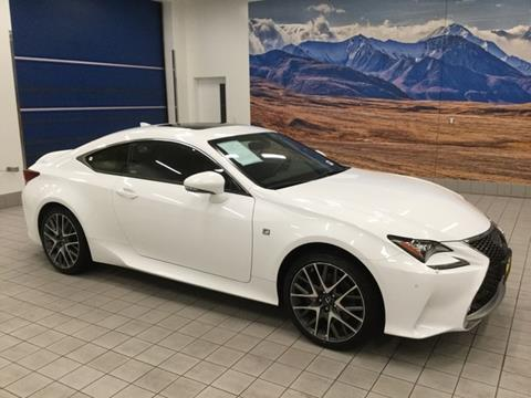 2017 Lexus RC 350 for sale in Anchorage, AK