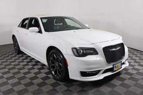 2017 Chrysler 300 for sale in Anchorage, AK