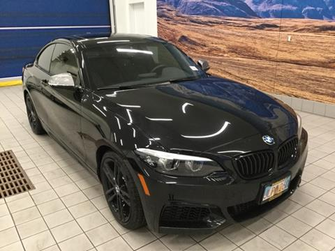 2018 BMW 2 Series for sale in Anchorage, AK