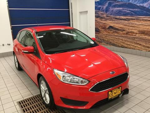 2017 Ford Focus for sale in Anchorage, AK