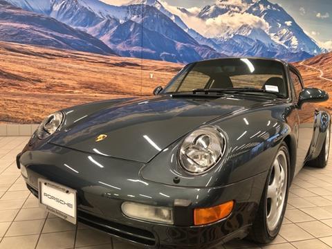 1996 Porsche 911 for sale in Anchorage, AK