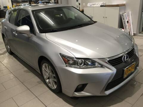 2015 Lexus CT 200h for sale in Anchorage, AK